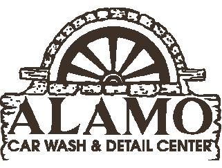 Alamo Car Wash